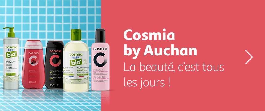 Cosmia by Auchan